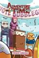 Adventure time : President Bubblegum