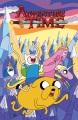 Adventure time. Volume 10