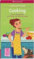 Cooking : how to make food for your friends, your family & yourself
