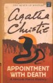 Appointment with death : a Hercule Poirot mystery