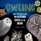 Owling : enter the world of the mysterious birds of the night
