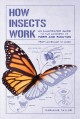 How insects work : an illustrated guide to the wonders of form and function, from antennae to wings