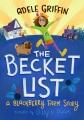 The Becket list : a Blackberry Farm story