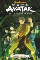 Avatar the Last Airbender : the rift part two