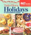 Taste of Home holidays & celebrations.