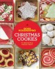 Christmas cookies : 75 irresistible holiday treats.