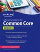 A parent's guide to the common core. Grade 6.