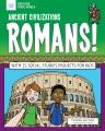 Ancient civilizations Romans!
