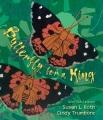 Butterfly for a king : saving Hawaiʻi's Kamehameha butterflies