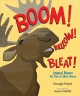 Boom! Bellow! Bleat! : animal poems for two or more voices