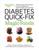 Diabetes quick-fix with magic foods : balance your blood sugar to lose weight and supercharge you energy