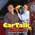 Car talk classics. No factory recalls, so far