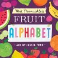 Mrs. Peanuckle's fruit alphabet