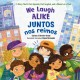 We laugh alike : a story that's part English, part Spanish, and a whole lot of fun