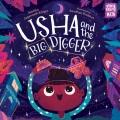 Usha and the Big Digger