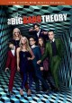 The big bang theory. Season 6