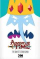 Adventure time. The complete second season