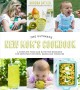 The ultimate new mom's cookbook : a complete food and nutrition resource for expectant mothers, babies and toddlers