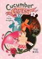 Cucumber quest. 4, The flower kingdom