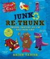 Scrapkins : junk re-thunk