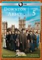 Downton Abbey. Season 5