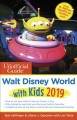 The unofficial guide Walt Disney world with kids 2019