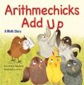 Arithmechicks add up : a math story