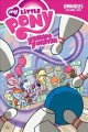 My little pony. Friends forever omnibus, Volume one