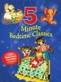 5 minute bedtime classics.