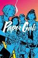 Paper girls. Volume 1