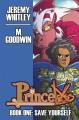 Princeless. Book 1, Save yourself.