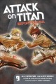 Attack on Titan : before the fall. 9