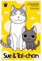 Sue & Tai-chan. 1