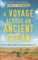 A voyage across an ancient ocean : a bicycle journey through the northern dominion of oil