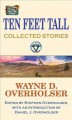 Ten feet tall : collected stories