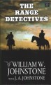 The range detectives, a western.