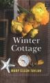 Winter cottage