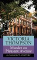Murder on Pleasant Avenue : a gaslight mystery