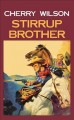Stirrup brother
