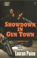 Showdown in gun town