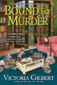 Bound for murder : a Blue Ridge library mystery