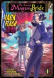 The ancient magus' bride. Jack Flash and the faerie case files