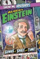 Albert Einstein : genius of space and time!