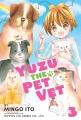 Yuzu the pet vet. 3
