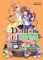 The demon girl next door. Volume 3