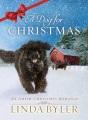 A dog for Christmas : an Amish Christmas romance