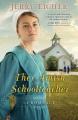 The Amish schoolteacher : a romance