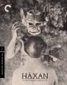 Häxan = The witch