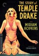 The story of Temple Drake