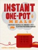 Instant one-pot meals : Southern recipes for the modern 7-in-1 electric pressure cooker